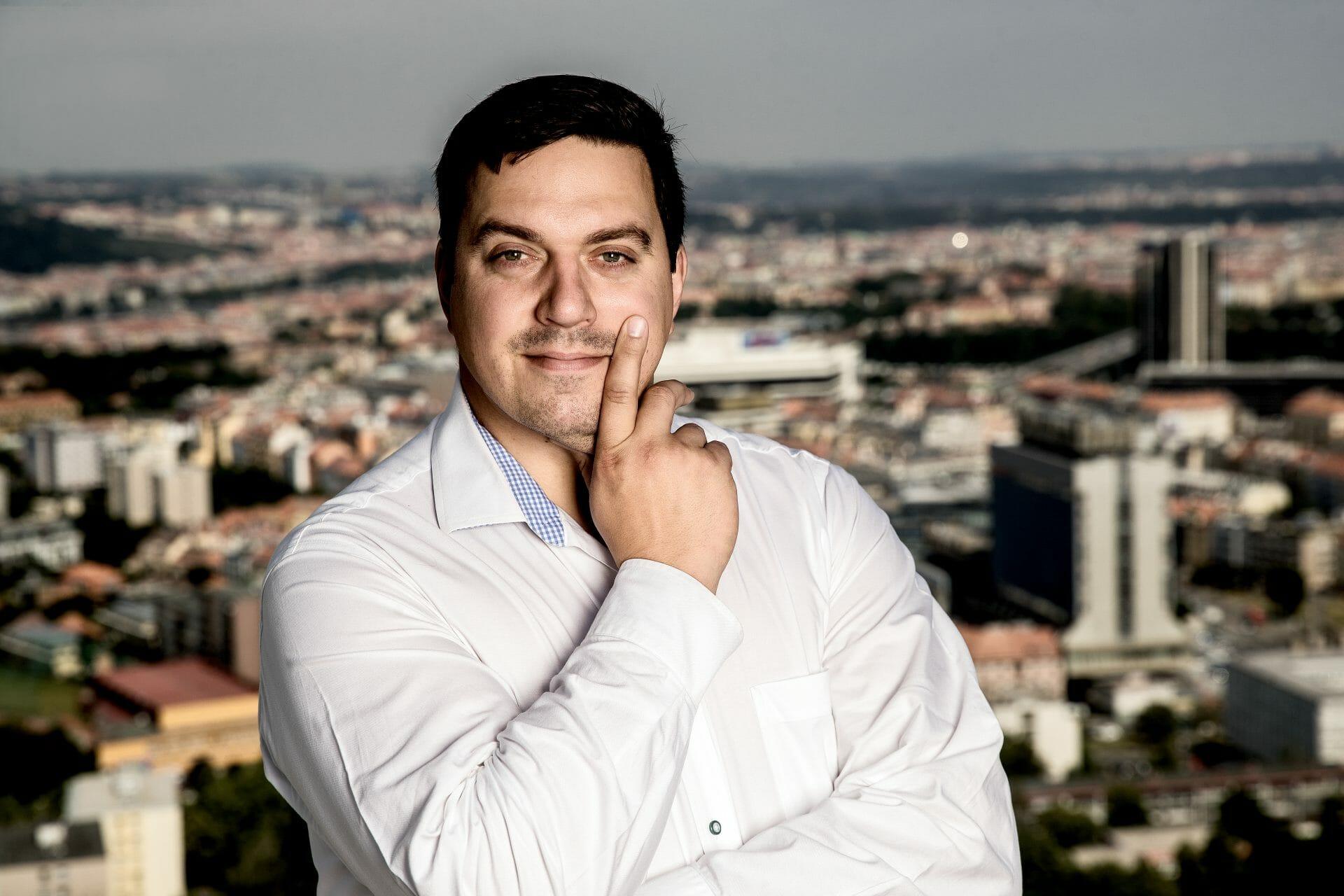 Jan Zeman AUREOLE