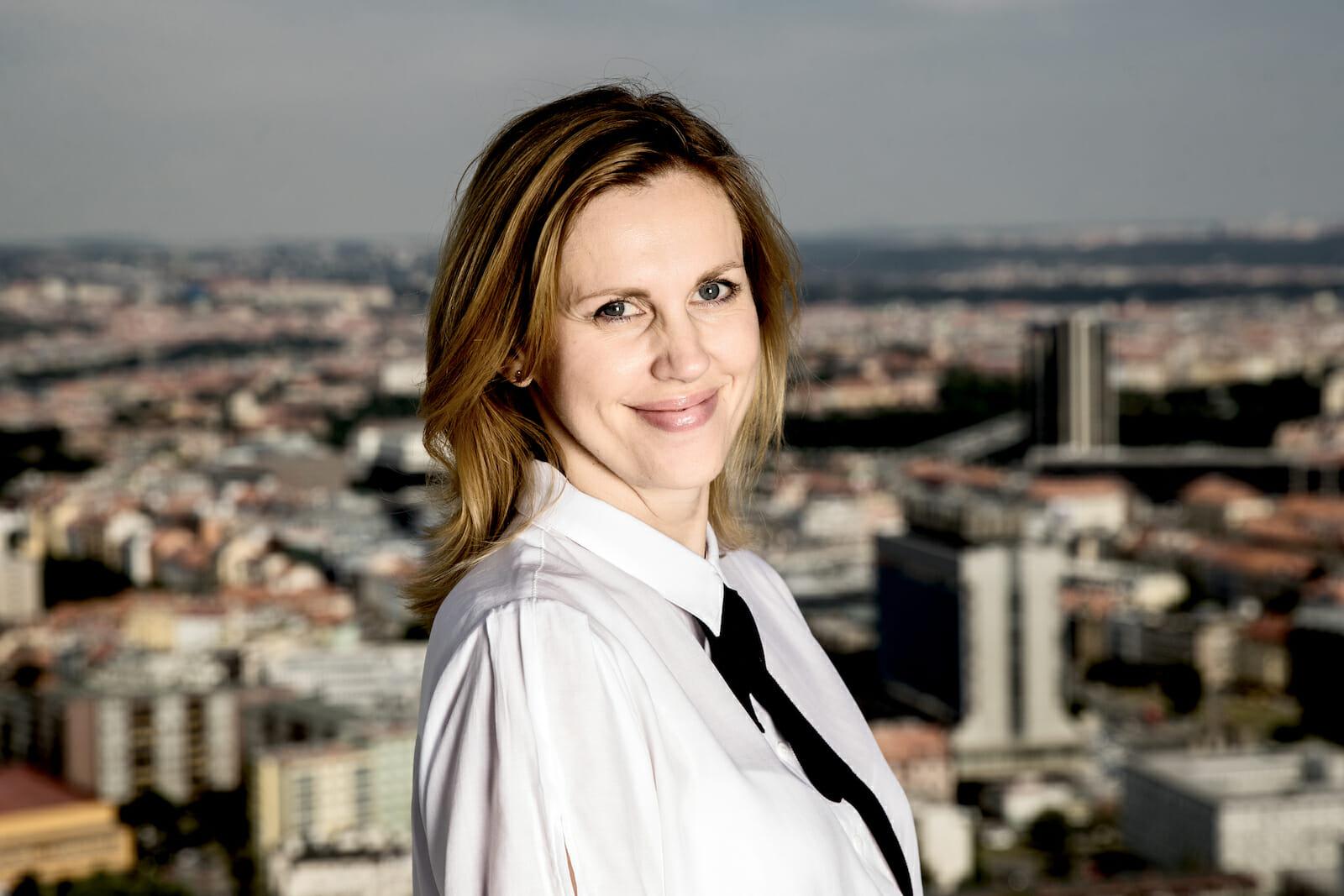 Gabriela Kotlínová AUREOLE