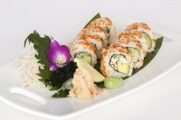 California Roll | AUREOLE
