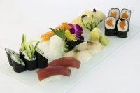 Sakana Ookii Sushi Set | AUREOLE
